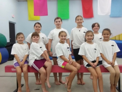 Gymnastics Summer Camps 2020.Summer Camps Studio Of Dance